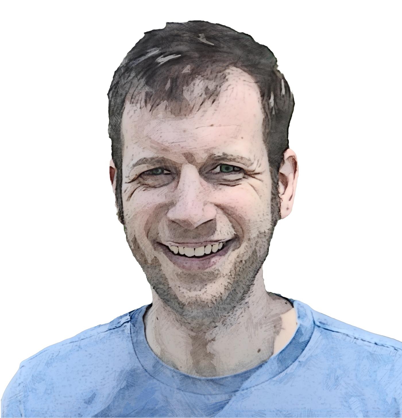 Charles Maxwell, PhD